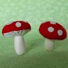 vous aimez les champignons moi oui